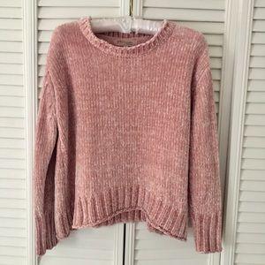 Philosophy Softest Chenille Sweater